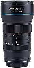 SIRUI 24mm Anamorphic Lens F2.8 1.33X APS-C Camera Lens (MFT Mount)