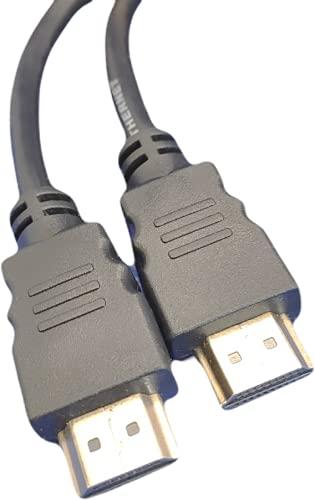 【カモン(COMON)製】Ver2.0 4K2K FullHD/ARC/HEC対応HDMIケーブル/金メッキ/0.3m【2HDMI-03】