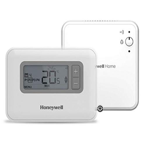 Honeywell T3R Wireless Programmable Room Thermostat - Y3H710RF0053