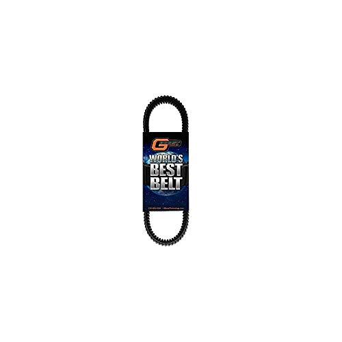 Worlds Best Belt -Canam Maverick Commander   Wbb302 Gboost Technology