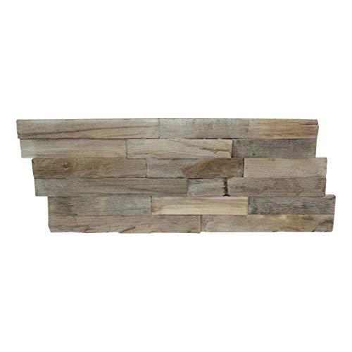Holzverblender 3D Wood Panel Carved CG kein FSC !
