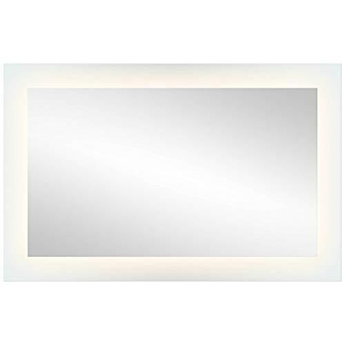 Kichler LED Mirror, 42.00x27.00x, Unfinished