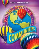 Download Communities (Scott Foresmen Social Studies) 0328075701