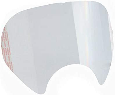 Peel Off Lens Cover El Paso Mall Compatible Fixed price for sale for 3M 6800 6000 69 6700 6885