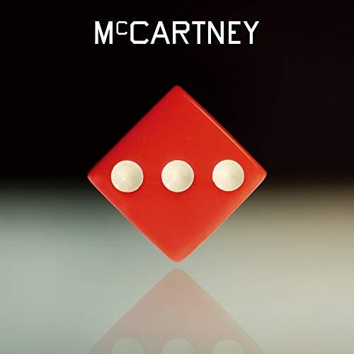 McCartney III Special Edition [Japan Bonus Track] [SHM-CD]