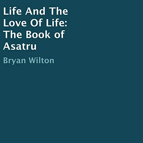 Life and the Love of Life audiobook cover art