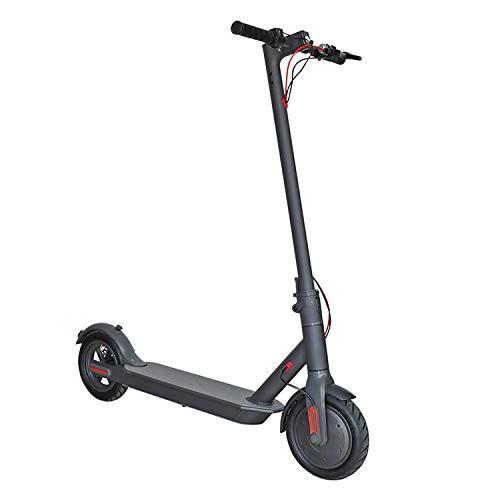 Kingsong KS-X1 280Wh, Monociclo Elettrico Unisex – Adulto, Nero, Dimensioni One Sizeche