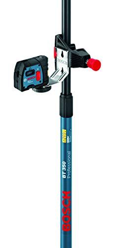 1. Barra Bosch Professional BT 350