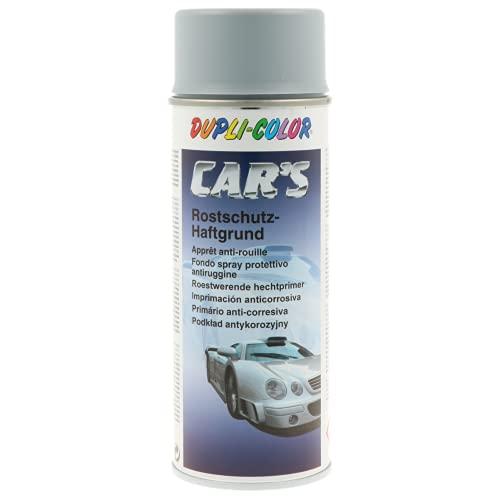 Dupli-Color 385889 Auto Spray Rostschutz Haftgrund, 400 ml, Grau