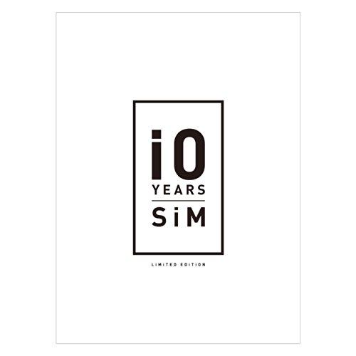 10 YEARS (初回限定盤) [DVD]