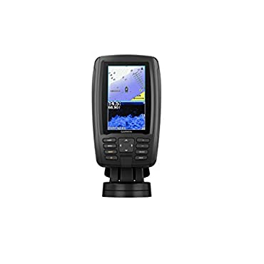 Garmin Echomap Plus 43cv with GT20-TM Transducer and LakeVu G3 010-01885-05