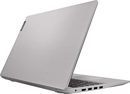 Product Image 1: Lenovo IdeaPad S145 15.6″ FHD Laptop Computer, AMD Ryzen 3 3200U Up to 3.5GHz (Beats i5-7200U), 8GB DDR4 RAM, 256GB PCIe SSD, HDMI, Grey, Windows 10 S, iPuzzle 500GB External Hard Drive