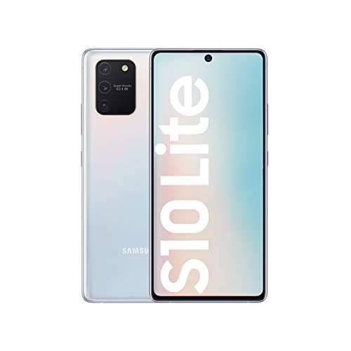 Samsung Galaxy S10 Lite Smartphone, Display 6.7