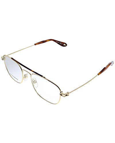 Occhiali da vista Givenchy GV 0053 GOLD 51/18/145 unisex