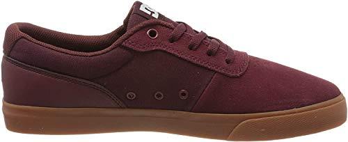 DC Shoes Switch, Zapatillas de Skateboard para Hombre