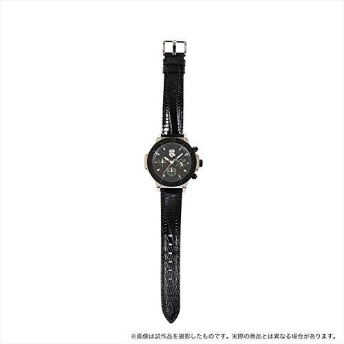 ドロヘドロ 腕時計 カイマン