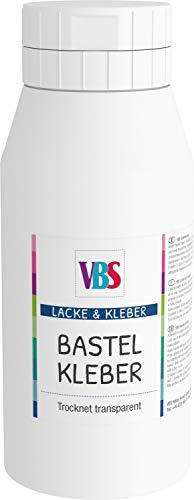 Bastelkleber 795g lösungsmittelfrei Kleber Leim Basteln kleben