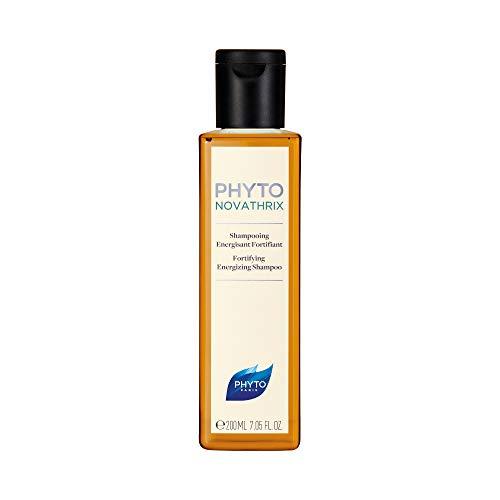 PHYTO Phytonovathrix Fortifying Energizing Hair Loss Thinning Shampoo - New & Improved Phytologist Shampoo