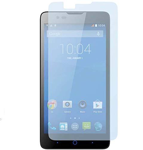 Tumundosmartphone Protector Pantalla Cristal Templado para ZTE Blade L3 Plus
