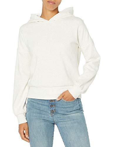 Amazon Brand - Goodthreads Women's Heritage Fleece Cropped Long Sleeve...
