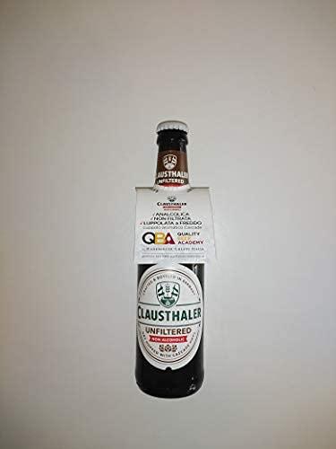 24 Flaschen Clausthaler alkoholfreies...