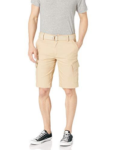 Ecko UNLTD Herren Beveler Cargo Shorts - Beige - 50