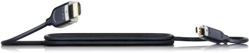 Cavo Dati IM-820 Sony Ericsson per Sony Xperia SL Sony Xperia S Ericsson Arc S Ericsson Neo Kyno V