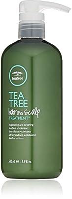 Tea Tree Hair and