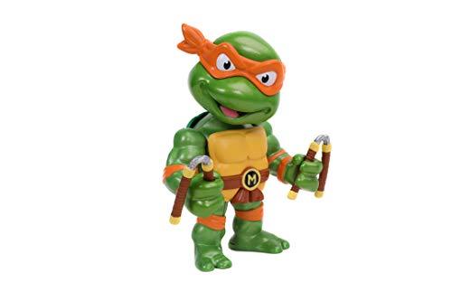 Jada - Figura Michelangelo de Tortugas...