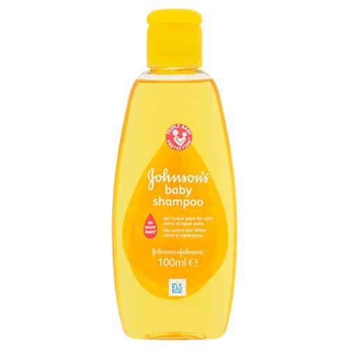 Johnson's baby - Champú Clásico 100 ml