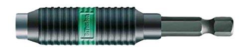 WERA-WERK HERMANN WERNER GMBH & CO.KG 897/4R53923 Bithalter Rapidaptor L.75mm 0,6 cm (0,25 Zoll) WERA Abtrieb C/E6,3