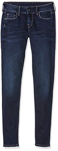 Pepe Jeans Damen Jeans Pepe Jeans, 10oz Classic Stretch Z63, 28W / 28L
