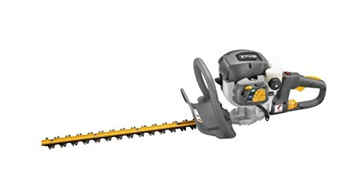 Ryobi ZRRY39500 26-cc 22-in Gas Hedge Trimmer (Renewed)