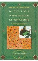 Native-American Literature: A Brief Introduction and Anthology