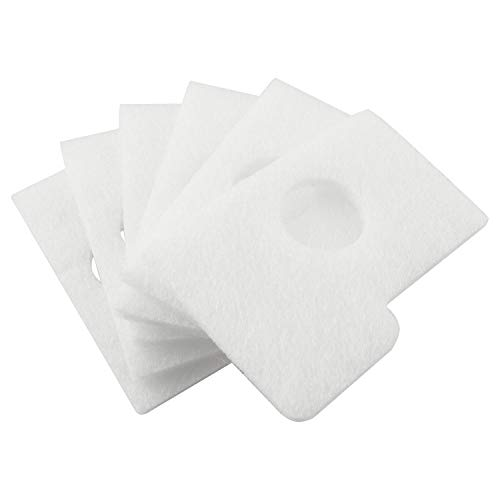 Maxmoral 1 Pack of 6pcs MS170 MS180 Air Filter for Stihl MS 170 MS180 017 018 Chainsaw Parts