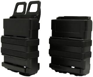 FMA ITWタイプ GEN3 M4 ファーストマグポーチ 2個セット ブラック