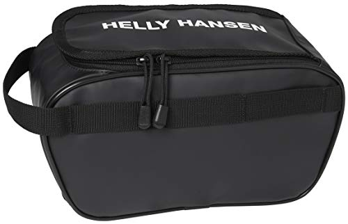 Helly Hansen HH Scout Wash Bag Neceser, Unisex Adulto, Black, STD