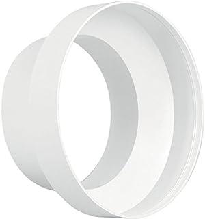 tubos reductores 125 / 150mm desglose Hidropónico plástico VENTILADOR para tuberías