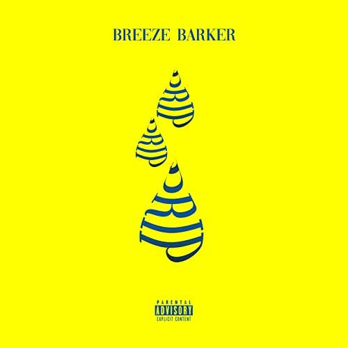 Breeze Barker