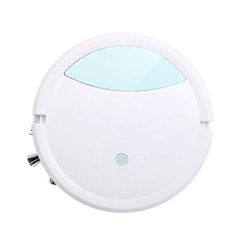 Lowest Price! Highpot Self Recharging Robotic Vacuum Cleaner Mop Cleaner Sweeping Robot with Floor W...