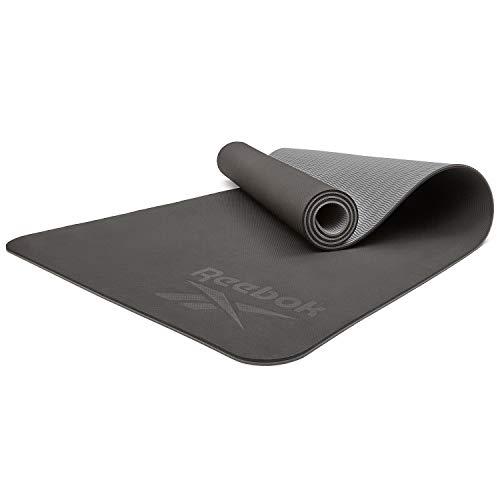 Reebok Doppelseitige 6-mm-Yogamatte