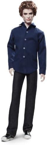 Barbie Collector Twilight Saga Edward Doll