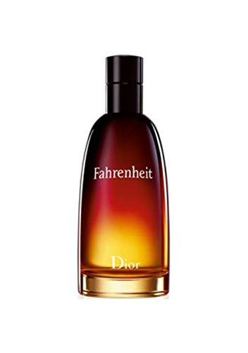 Price comparison product image Christian Dior Fahrenheit Eau de Toilette Spray for Men