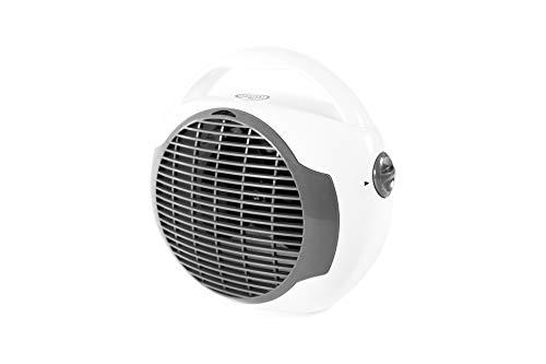 ARGO VERTIGO Calefactor de cable, Color blanco, 235 x 250 x
