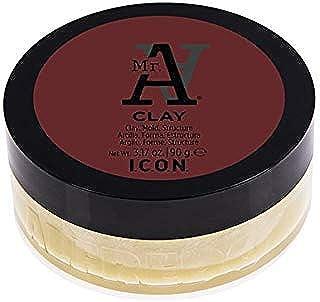 ICON Mr. A Clay, 3.17 oz (Mold. Structure)