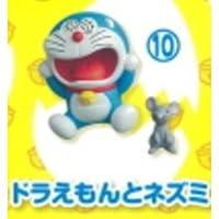 チョコエッグ ドラえもん [10.ドラえもんとネズミ](単品)