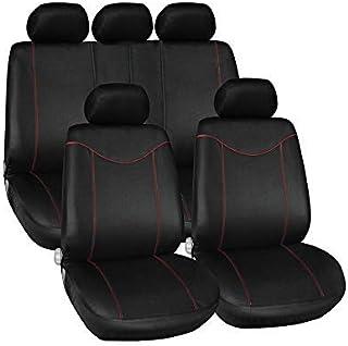 sedili Posteriori sdoppiabili R34S0705 compatibili con sedili con airbag 2015 - in Poi rmg-distribuzione Coprisedili per KADJAR Versione bracciolo Laterale