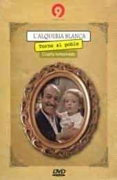 Pack L'Alqueria Blanca (Cuarta temporada)