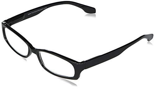 Warby Parker Navy Blue Hard Case For Eyeglasses