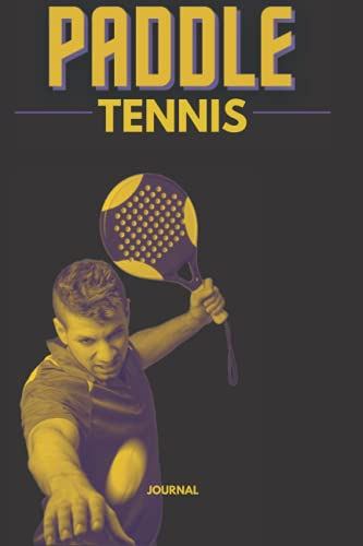 Paddle tennis: Journal for paddle tennis lovers